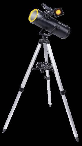 Bresser Solarix AZ 114/500 Telescope carbon design