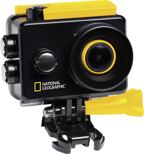 National Geographic Full HD Explorer 2