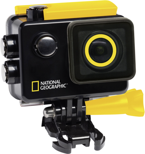 National Geographic 4K Explorer 3
