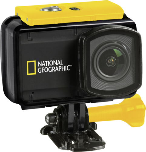 National Geographic 4K Explorer 4