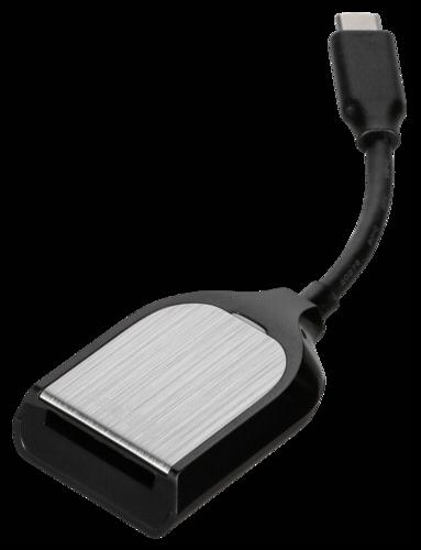 SanDisk USB Type-C Reader SD UHS-I & UHS-II