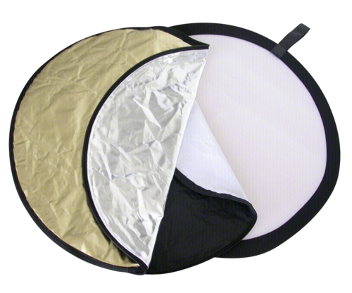 Walimex 5 in 1 Reflector Set 50cm