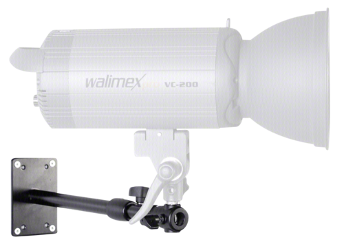 Walimex Wall Ceiling Stand 54cm