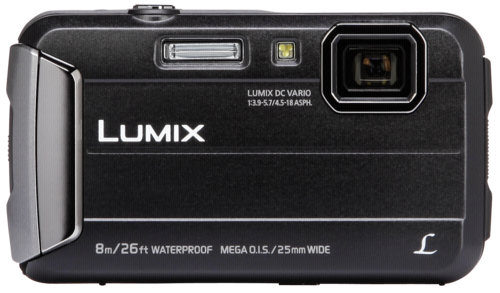 Panasonic Lumix DMC-FT 30 Black