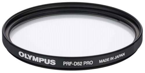 Olympus PRF-D52 PRO Protection Filter