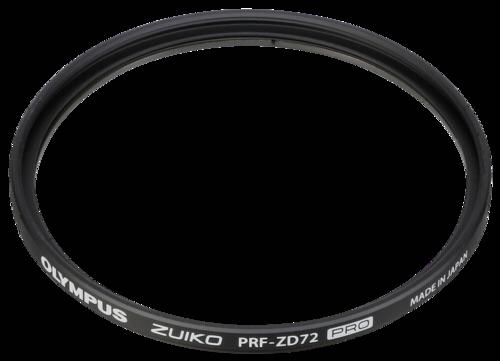 Olympus Zuiko PRF-ZD72 PRO Protection Filter
