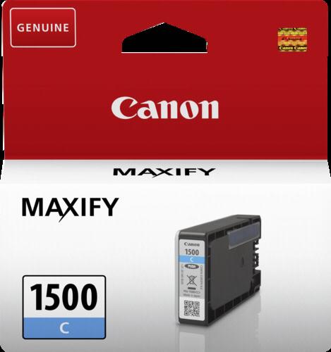 Canon PGI-1500 C cyan
