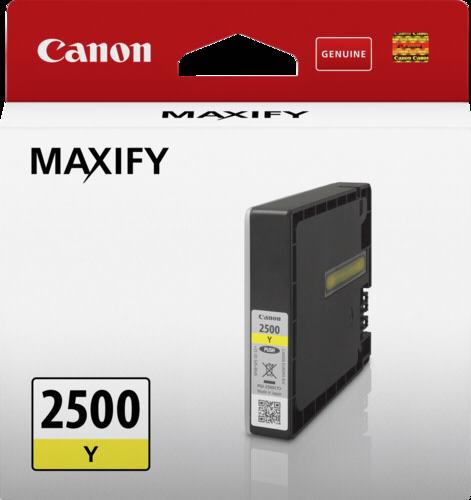 Canon PGI-2500 Y yellow