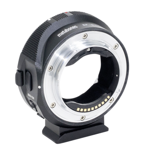 Metabones Adapter Canon EF to Sony E-Mount T Smart Adapter Mark V