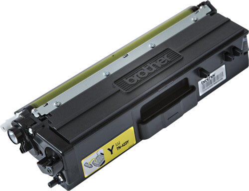Brother TN-423 Y Toner yellow