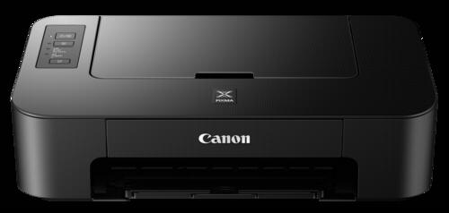 Canon PIXMA TS 205 black