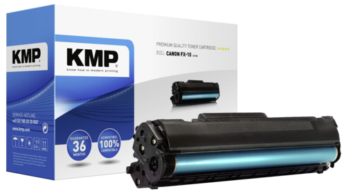 KMP Toner C-T15 for Canon FX 10