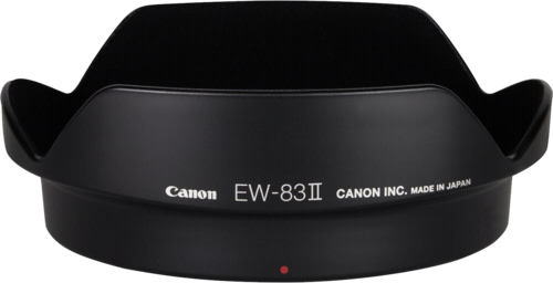 Canon EW-83 II