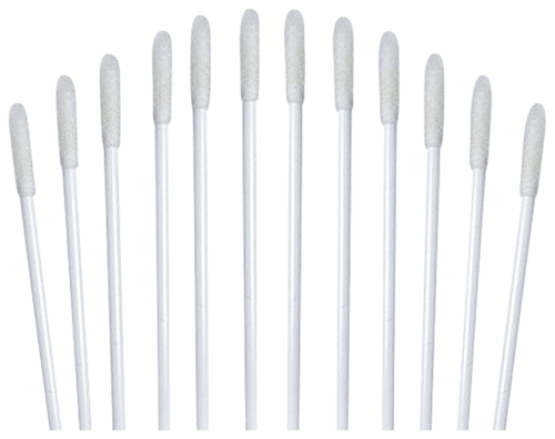 Visible Dust Chamber Clean Swabs
