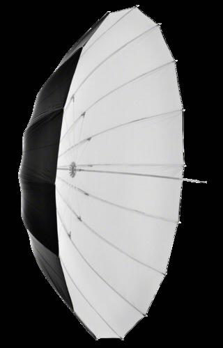 Walimex Reflex Umbrella black/white 180cm