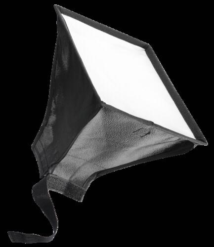 Walimex Softbox 16x22cm for System Flash