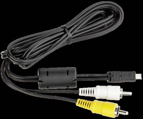 Nikon EG-CP14 AV-Cable