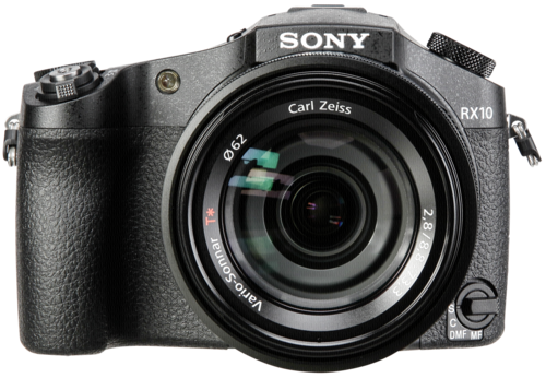 Sony DSC-RX 10