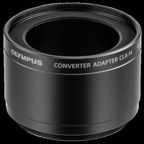 Olympus CLA-14 Adapter fοr WCON-08X