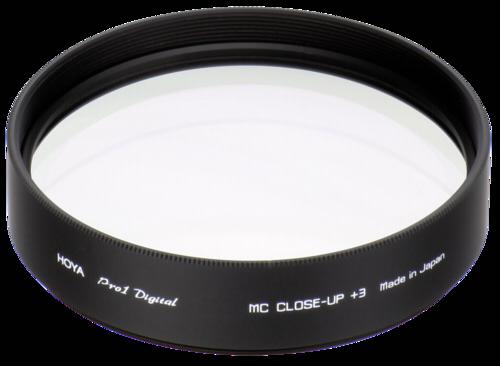 Hoya Close Up +3 Pro 1 Digital 62mm
