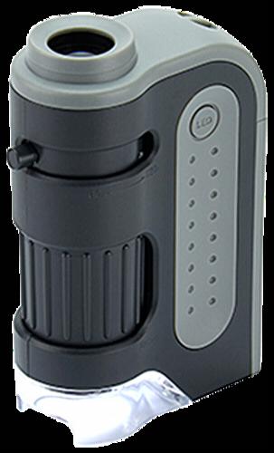 Carson MM-300 MicroBrite Plus 60-120x