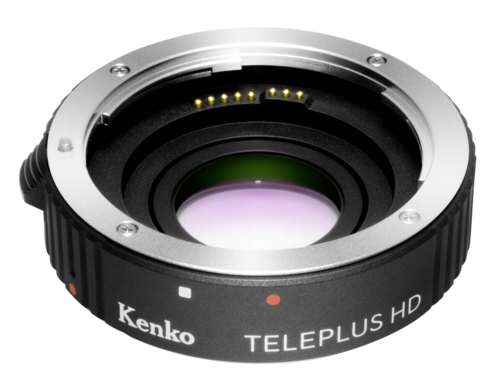 Kenko HD 1.4x Converter C/EF/EFS DGX