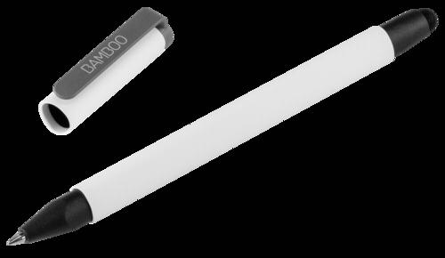 Wacom Bamboo Stylus Duo4 white