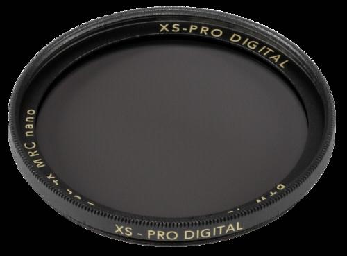 B+W XS-Pro Digital 802 ND 0.6 MRC nano 49mm