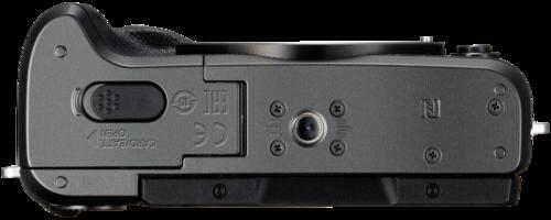 Canon EOS M6 Body schwarz