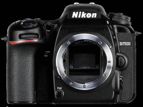 Nikon D 7500 Body