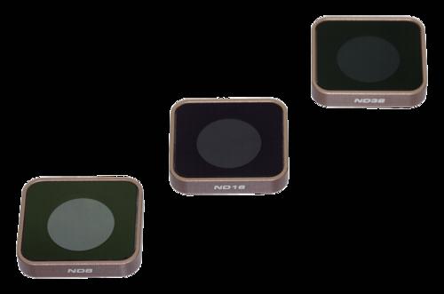 Polarpro Cinema Filter 3pack Shutter For Gopro 5 6 7 Action Camcorder Accessories Www Katerelos Gr