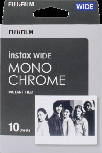 1 Fujifilm INSTAX Film wide