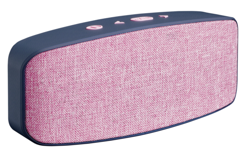 Lenco BT-130 pink