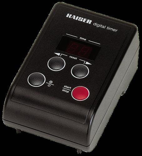 Kaiser Electronic Exposure Timer