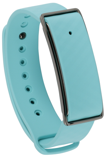 Huawei Color Band A1 Sport Armband turquoise