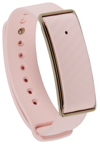 Huawei Color Band A1 Sport Armband pink
