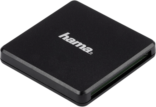 Hama Multi Card Reader USB 3.0 black