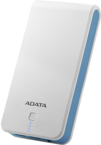 ADATA Powerbank P20100 White 20100mAh