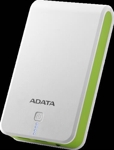ADATA Powerbank P16750 White 16750mAh