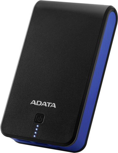 ADATA Powerbank P16750 Black 16750mAh