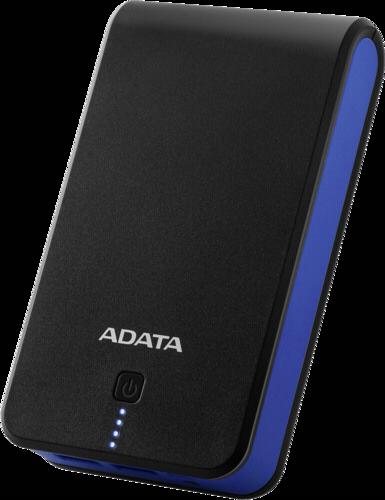 ADATA Powerbank P16750 Black 16750mAh