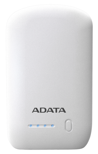 ADATA Powerbank P10050 White 10050mAh
