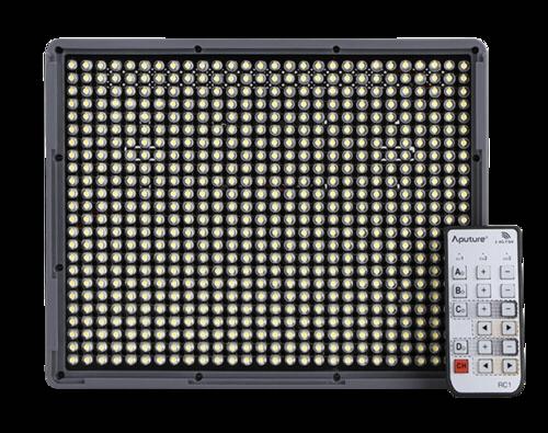 Aputure LED HR672C