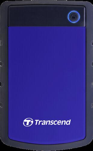 Transcend StoreJet H3B 4TB 2.5 USB 3.0