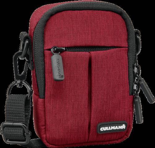Cullmann Malaga Compact Bag 300 red
