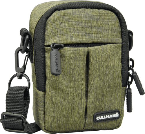 Cullmann Malaga Compact Bag 300 green