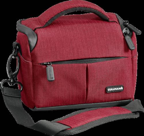 Cullmann Malaga Vario Bag 200 red