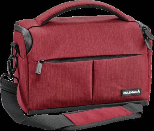 Cullmann Malaga Maxima Bag 70 red