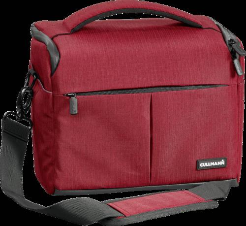 Cullmann Malaga Maxima Bag 200 red