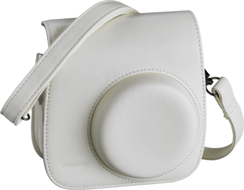 Cullmann Rio Fit 100 Camera bag for Instax Mini 8/9 white